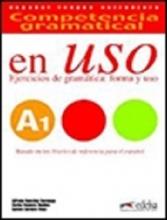 کتاب Competencia gramatical en USO A1+ CD