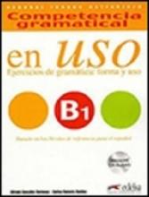 کتاب  Competencia gramatical en USO B1+CD