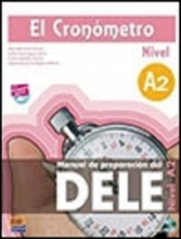 کتاب  El Cronometro A2: Book + CD
