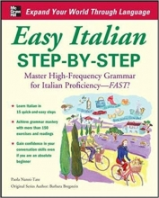 کتاب Easy Italian Step-by-Step