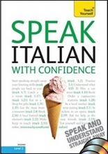 کتاب  Speak Italian with Confidence