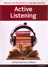 کتاب Active Listening Research and Resources in Language Teaching