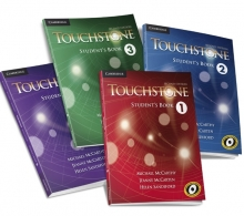 پک 4 جلدی تاچ استون Touchstone