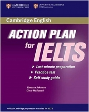 کتاب Action Plan for IELTS Academic