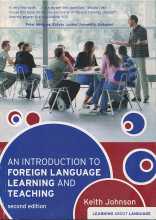 کتاب An Introduction to Foreign Language Learning and Teaching 2nd Edition