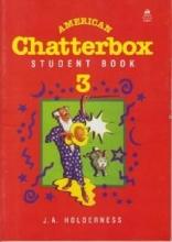 کتاب American Chatterbox 3