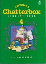 کتاب American Chatterbox 4