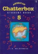 کتاب American Chatterbox 5