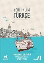 کتاب آموزشی ترکی استانبولی Yedi Iklim A1 (S.B+W.B)+CD