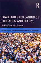 کتاب Challenges for Language Education and Policy