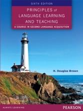 کتاب پرینکلیپز آف لنگوییج لرنینگ اند تیچینگ ویرایش ششم Principles of Language Learning and Teaching 6th Edition