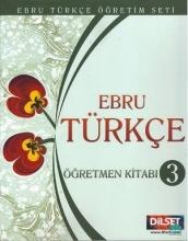 کتاب  Ebru Türkçe Ders Kitabı 3 by Tuncay Öztürk