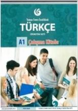 کتاب  turkce ogretim seti A1 ders kitabi + calisma kitabi