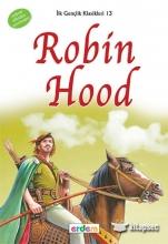 کتاب  Robin Hood Erdem Çocuk Yayınları