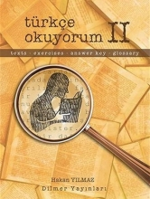 کتاب  Turkce Okuyorum 2