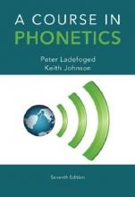 کتاب A Course in Phonetics 7th Edition