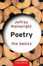 کتاب Poetry: The Basics
