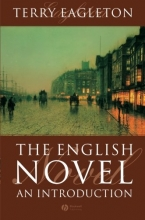 کتاب The English Novel: An Introduction