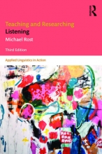 کتاب Teaching and Researching: Listening