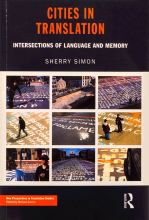 کتاب Cities in Translation Intersections of Language and Memory