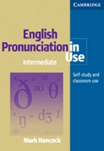 کتاب Cambridge English Pronunciation in Use Intermediate