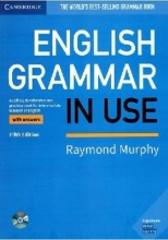 کتاب English Grammar in Use 5th+CD , With Answers & Practice Book اثر Raymond Murphy