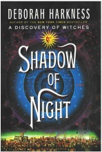 کتاب Shadow of Night - All Souls Trilogy 2