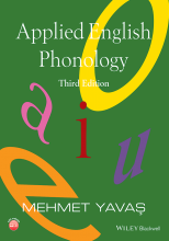 کتاب Applied English Phonology 3rd-Yavas