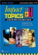 کتاب Impact Topics