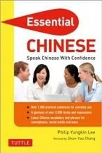 کتاب Essential Chinese: Speak Chinese with Confidence