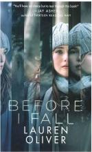 کتاب Before I Fall