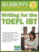 کتاب Writing for the TOEFL IBT BARRONS 5TH Edition