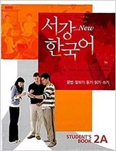 کتاب کره ای Sogang Korean 2A رنگی