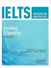 کتاب IELTS Preparation and Practice 3rd Listening & Speaking+CD