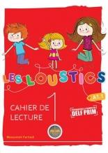 کتاب Les Loustics 1 Cahier de Lecture