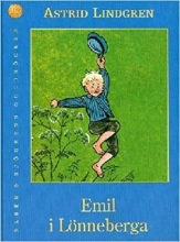 کتاب Emil i Lönneberga