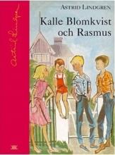 کتاب Kalle Blomkvist och Rasmus
