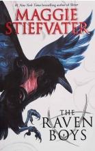 کتاب The Raven Boys - The Raven Cycle 1
