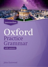 کتاب (Oxford Practice Grammar intermediate (update edition