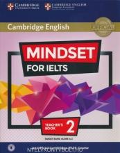 کتاب معلم مایندست Cambridge English Mindset for IELTS 2 Teacher's Book