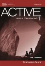 کتاب معلم Active Skills for Reading 1 Third Edition Teacher's Guide