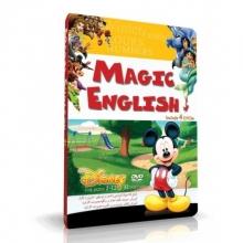 مجیک انگلیش MAGIC ENGLISH