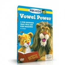 تاثیر حروف صدا دار VOWEL POWER