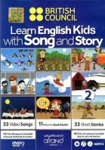 BRITISH COUNCIL SONG & STORY PART 2