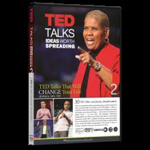 سخنرانی های تد TED TALK 2