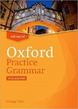 کتاب Oxford Practice Grammar - Advanced +CD