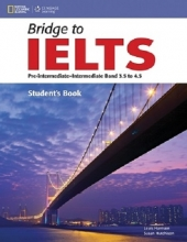 کتاب (Bridge to IELTS (SB+WB+CD