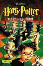 کتاب رمان آلمانی هری پاتر 1 HARRY POTTER GERMAN