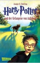 کتاب رمان آلمانی هری پاتر 3 HARRY POTTER GERMAN