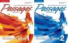 مجموعه 2 جلدی Passages Third Edition